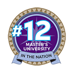Top 12 Masters University