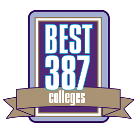 Princeton Review Names Truman Among Best 387 Colleges